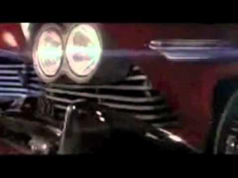 Christine  (el auto asesino)