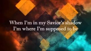 Savior's Shadow   Blake Shelton Lyrics
