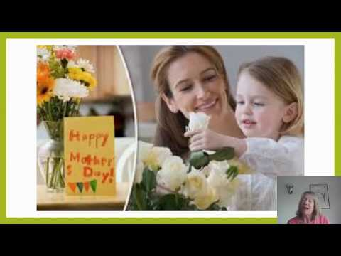 Online Mothers Day All Age Service 22nd March 2020