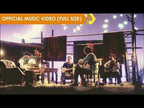 MONKEY MAJIK - ただ、ありがとう【Official Music Video】