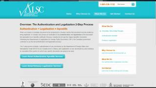 How to Authenticate and Legalize a Canadian Document