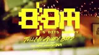 8BM - Tell Me Angry Bird (Live at Yavería 2014)