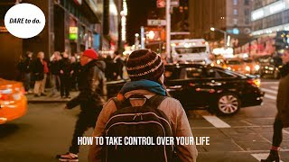 NOW IS YOUR TIME - start living your life