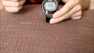 Timex Ironman Run Trainer Review