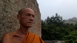 Phỏng vấn Sư Thích Minh Thủy - Núi Thị Vải Bà Rịa Vũng Tàu