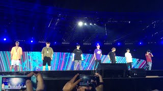Super Junior - Sorry Sorry (Rehearsal Closing Ceremony Of Asian Games 2018 Jakarta)