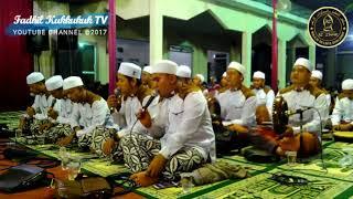 AZ ZAHIR - Sluku Bathok & Kasmaran (Live Timoho Jogja 9-12-2017)