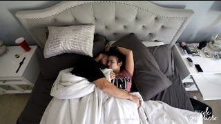 Lazy Sunday Routine | NICOLE GUERRIERO