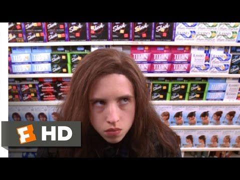 Download Ginger Snaps (3/10) Movie CLIP - Just Cramps (2000) HD HD Mp4 3GP Video and MP3