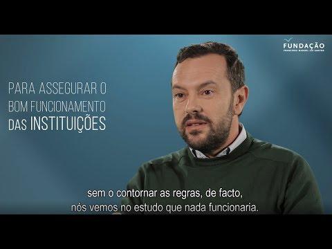 Vídeo 'teaser' de apresentação do estudo