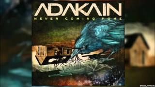 Adakain -   We All Bleed Red