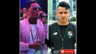 EDDY LOVER VS NIGGA  ( FLEX )
