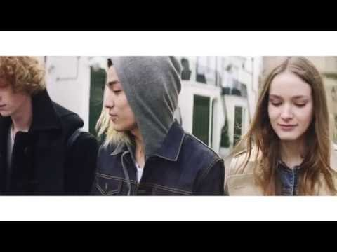 Burberry Commercial for Burberry Brit Fragrances (2016) (Television Commercial)