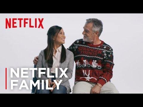 Holiday Travel | Netflix Family