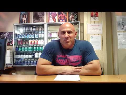 Entraîner les plus larges muscles du dos
