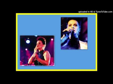 Sheena Easton & Others - Joy To The World (1997 The Colors Of Christmas Tour)
