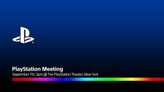 מסיבת העיתונאים של Sony