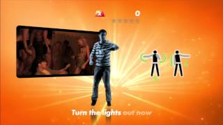(PS3) The Wanted - Glad You Came | Everybody Dance 2