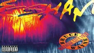 Esham - Bruce Wayne: Gothom City 1987 - Gothom City