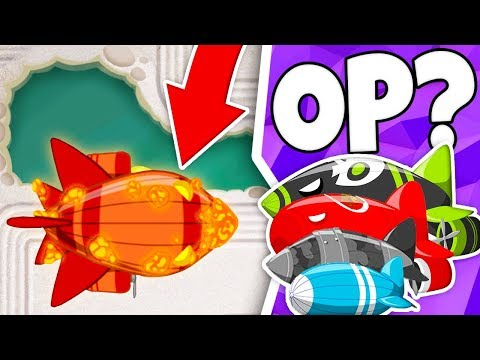 Bloons TD 6 | Most OVERPOWERED Bloon in BTD 6?!