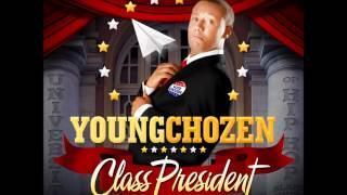 Young Chozen-The Rock