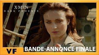 X-Men : Dark Phoenix | Bande-Annonce Finale VF