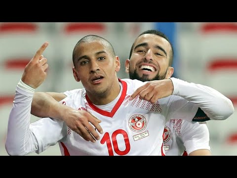 World Cup 2018: Tunisia vow to upset England 'for country, Africa and Arab world'