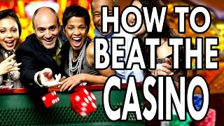 How To Beat the Casino - EPIC HOW TO