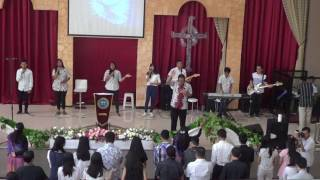 Jadi SepertiMu - True Worshippers (Unknown Cover) [altarcall Session]