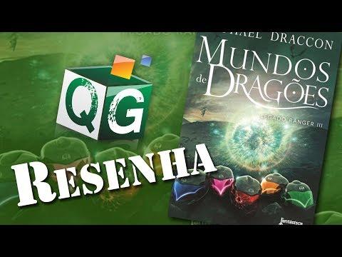 Resenha: Mundos de Dragões