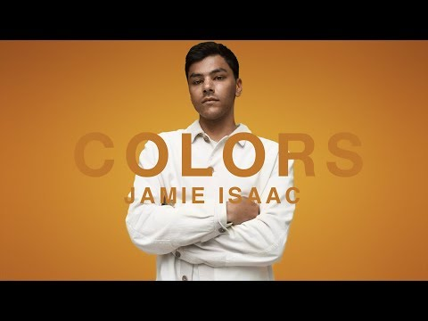 Jamie Isaac Doing Better A Colors Show