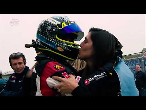 The redemption of Nestor | Story of the day WTCR Race of Hungary