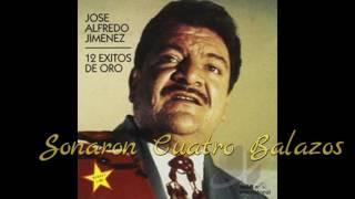 José Alfredo Jimenéz -12 Éxitos de Oro CD Completo