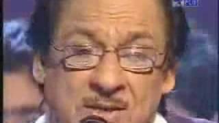 Ghulam Ali Saab singing a ghazal on chote ustaad - Jan 12.flv