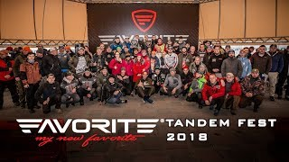 Favorite Tandem Fest 2018, Вовкове озеро 03.11.2018