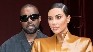 Kim Kardashian Furious Over Kanye Wests Speech (Report)