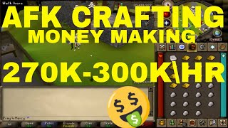 osrs crafting money making guide f2p - TH-Clip