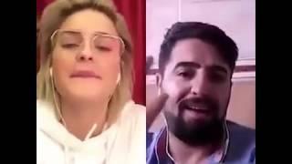 Anne Marie Ile Cizreli Mehmet Düet - Rockabye
