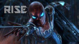 Avengers: Infinity War - RISE ᴴᴰ