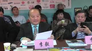 2019年李毅教授暢談兩岸統一模式 全程高能(中集)