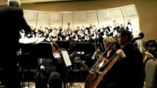 """""""The Ballad of Sweeny Todd"""" / Truckee Tahoe Community ChorusTruckee"""