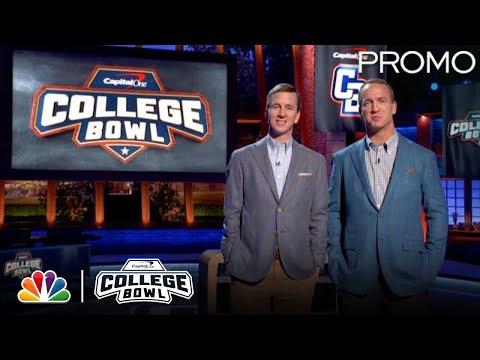 Capital One College Bowl ( Capital One College Bowl )