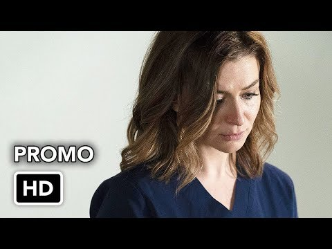 Grey's Anatomy 15.10 (Preview)