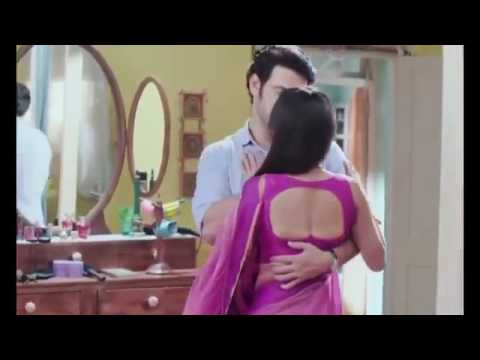 Indian serial hot moment