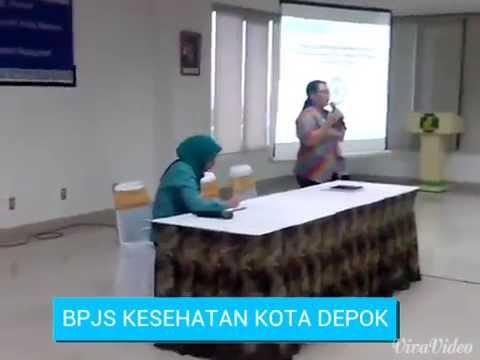 Bpjs Kesehatan Kota Depok