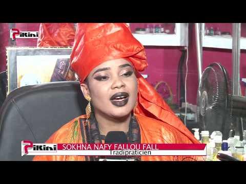 Nafi Fallou Fall : « Il m'arrive de me transformer… »