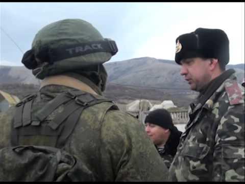 , title : 'Вооруженные люди без опознавательных знаков блокировали бригаду береговой охраны в Крыму'