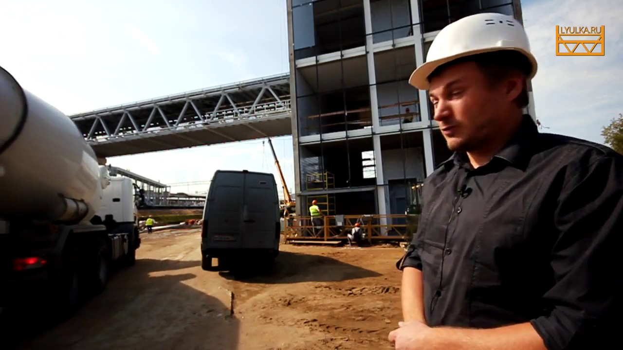 Видео-отзывы о аренде строительных фасадных люлек