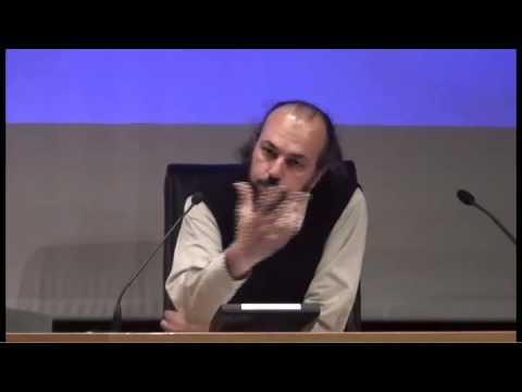 Introduction - Marc Roux (conférence AFT octobre 2012)