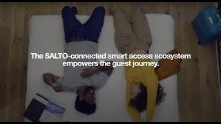 SALTO Hospitality: The Future-Proof Smart Access Solution